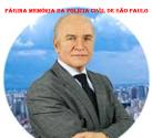 Deputado Estadual Delegado Antônio Assunção de Olim- Partido Progressista. Eleito com 195.931 votos. Natural de São Paulo- SP, nasceu em 11/09/1958.