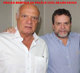O Prefeito Municipal de Bragança Paulista, Delegado de Polícia Fernão Dias da Silva Leme, nomeou hoje, 17 de novembro de 2.014, o Delegado Djahy Tucci Junior como Secretário de Segurança Pública.