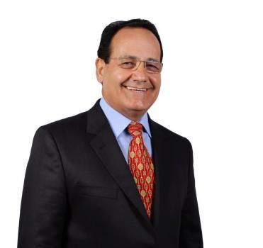 Delegado de Polícia Jorge Vidal Pereira, vereador eleito da cidade de Santa Izabel/SP, nascido aos 08 de Agosto de 1955 em Abre Campo (MG)