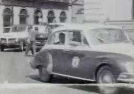 viatura da RUPA (rondas unificadas da primeira auxiliar) - anos 60.