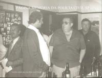 "O grande Camarguinho e Investigadores Brugunholi, Galdi e Ivo ""Beiço de Burro"". https://www.facebook.com/MemoriaDaPoliciaCivilDoEstadoDeSaoPaulo/photos/a.1013664612089443.1073741897.282332015222710/402947523161158/?type=3&theater"