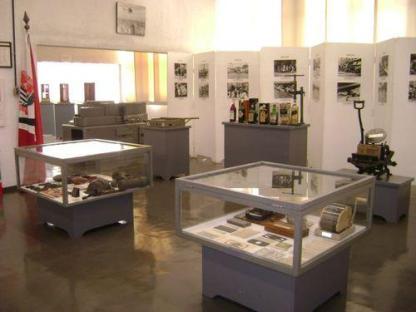 Visão geral no Musei do Crime da Acadepol sobre contrafações e falsificações. https://www.facebook.com/MemoriaDaPoliciaCivilDoEstadoDeSaoPaulo/photos/a.1013664612089443.1073741897.282332015222710/308453975943847/?type=3&theater