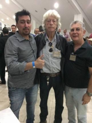 Stainer, Rambo Waltinho