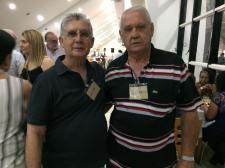 Walter Mattos e Gilberto