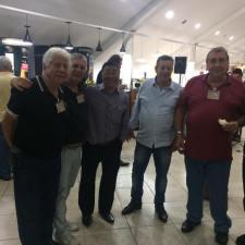 Carteira Preta, Walter Mattos, Toyama, Edevaldo Chiclet e Paulo R Queiroz Motta
