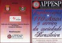Revista da APPESP, homenagendo 110 anos da Papiloscopia, à serviço da sociedade brasileira. https://www.facebook.com/MemoriaDaPoliciaCivilDoEstadoDeSaoPaulo/photos/a.334989943290250.1073741838.282332015222710/334992289956682/?type=3&theater