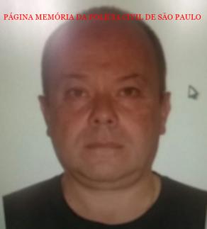 O Investigador de Polícia Fernando Jose Edel Rodrigues, em exercício no 8º Distrito Policial da 1ª Seccional do DECAP, faleceu hoje pela manhã por causas naturais. https://www.facebook.com/MemoriaDaPoliciaCivilDoEstadoDeSaoPaulo/photos/a.306284829494095.69308.282332015222710/1384791471643420/?type=3&theater