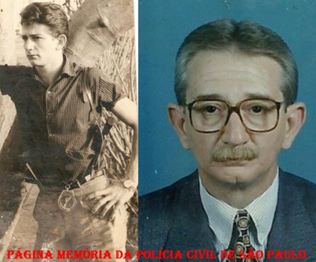 Faleceu na madrugada de hoje, 02/12/2017, o Delegado da Velha Guarda da Polícia Civil de São Paulo, Paulo Viesi, em razão de causas naturais. https://www.facebook.com/MemoriaDaPoliciaCivilDoEstadoDeSaoPaulo/photos/a.306284829494095.69308.282332015222710/1394302390692328/?type=3&theater